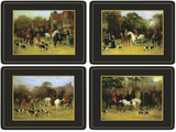 Pimpernel Tally Ho Set of 4 Placemats