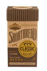 Willa's Classic Shortbread Bites
