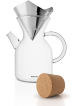 Pour Over Coffee Maker 1L