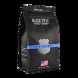 Thin Blue line Black Rifle Coffee 12OZ