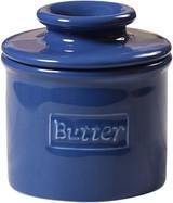Classic Blue Butter Bell Crock