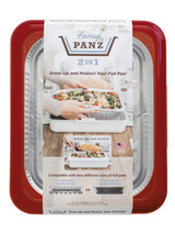 Fancy Panz 2 in 1 Red