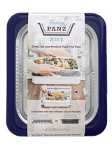 Fancy Panz 2 in 1 Navy Blue