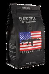 Freedom Fuel Coffee Dark Roast 12OZ