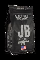 Just Black Coffee Medium Roast 12OZ
