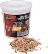 Smoker Wood Chips: Pecan
