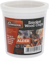 Smoker Wood Chips: Alder
