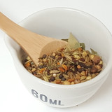 Curry Blend, French, Whole 1 oz