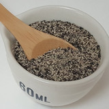 black Pepper 20 mesh table grind