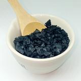 Cyprus Black Lava Finishing Salt  1.5 oz