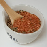 Smoked Tomato Seasoning 2 oz