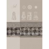 Garnier Thiebaut SEL BLANC KITCHEN TOWEL