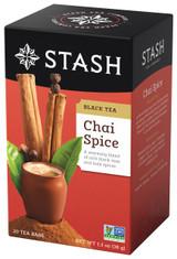 Stash Chai Spice Black Tea 20ct