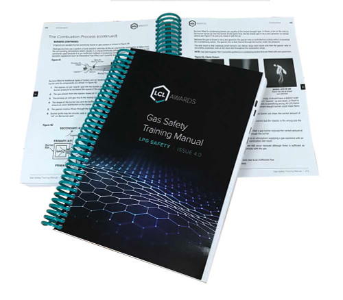 LPG Gas Safety Training Manual