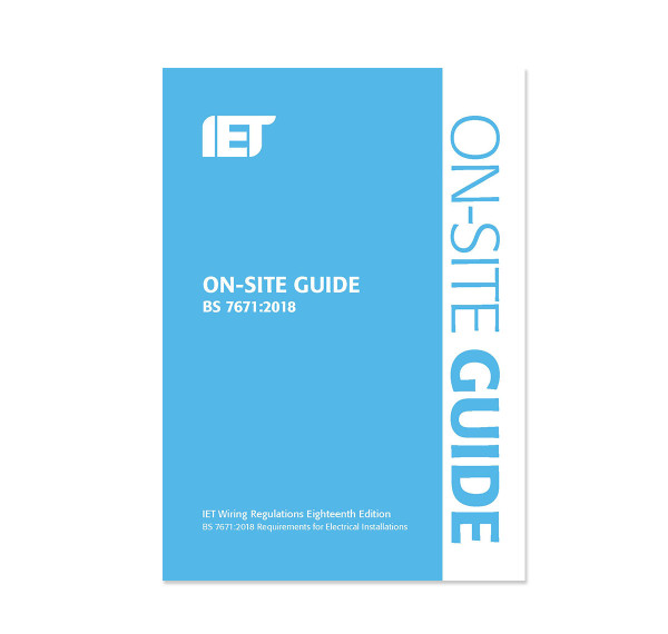 IET Code of Practice for In-service Inspection and Testing of Electrical Equipment (4th Edition)
