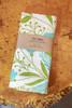 Mason Jar Bouquet Tea Towel
