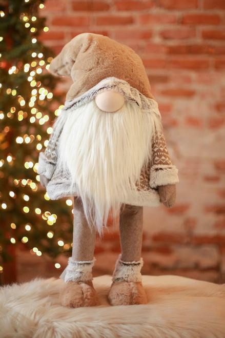 Standing Bobble Gnome