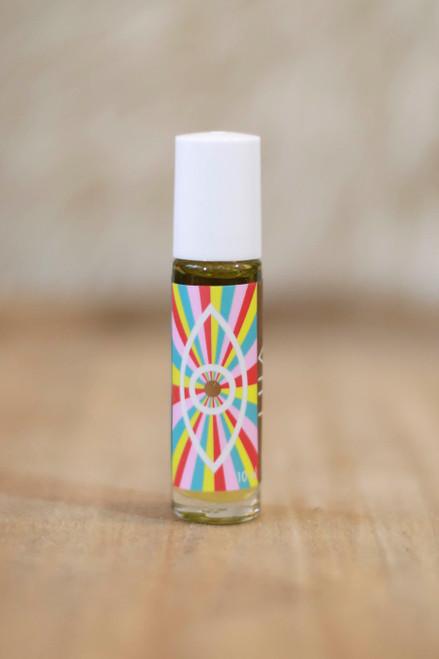 Lua Skin Care Eye Beam Oil