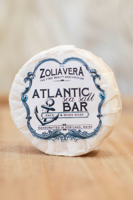 Zolia Vera Atlantic Bar Soap