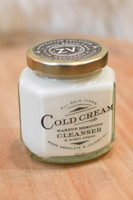 Zolia Vera Cold Cream Cleanser