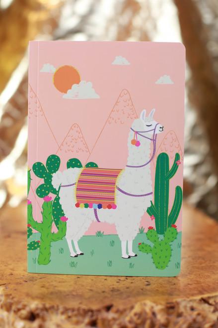 Lima Llama A5 Notebook