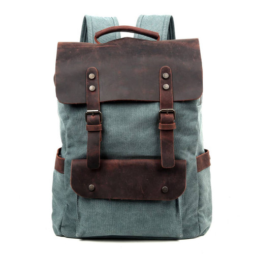 TSD Teal Valley Hill Backpack