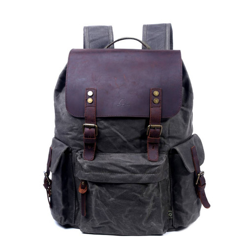 TSD Olive Stone Creek Backpack