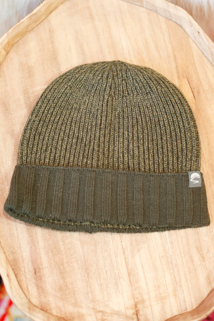 Sunday Afternoons Woodland Green Mercury Beanie