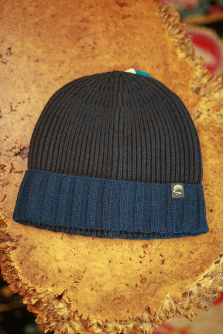 Sunday Afternoons Dark Blue Mercury Beanie