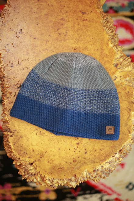 Sunday Afternoons Blue Night Atlas Beanie