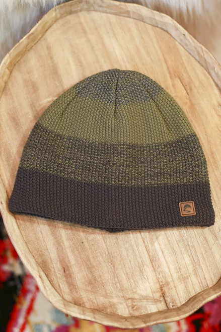 Sunday Afternoons Cedar Atlas Beanie