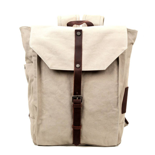 TSD Ivory Sunny Trail Backpack