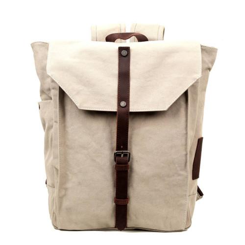 TSD Ivory Sunny Trail Backpack