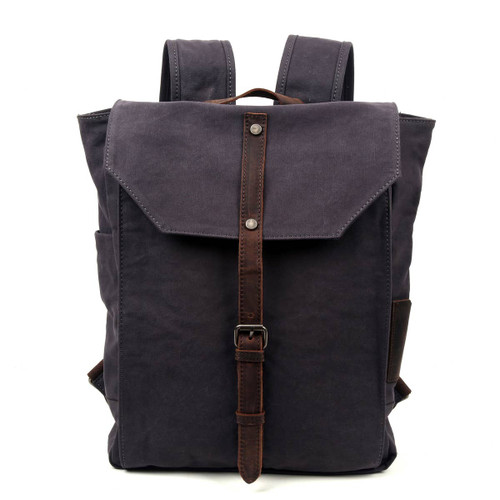 TSD Gray Sunny Trail Backpack