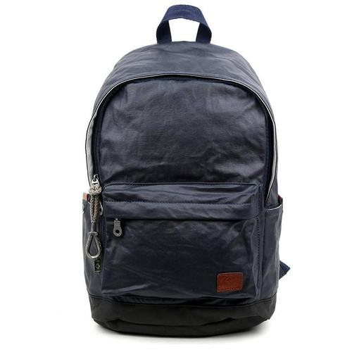 TSD Brand Navy Urban Light Backpack