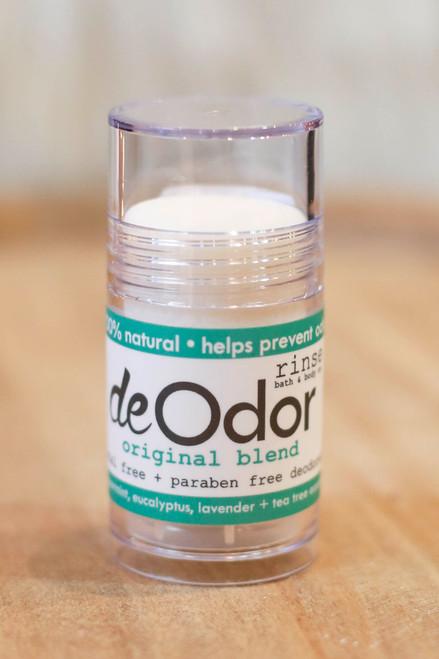 Rinse Original DeOdor Stick
