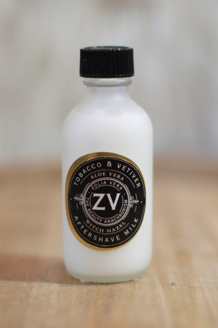 Zolia Vera Aftershave Milk