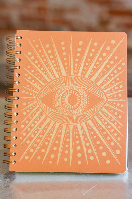 Rainbow Vision 12 Month Open Dated Planner