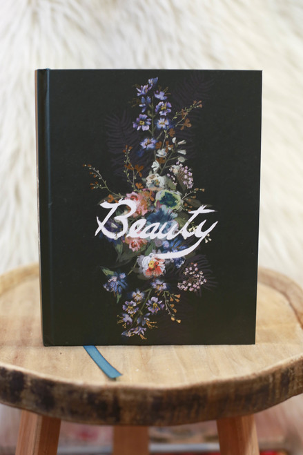Papaya Beauty Bouquet Journal