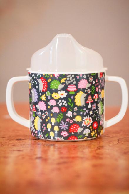 Sugarbooger Hedgehog Sippy Cup