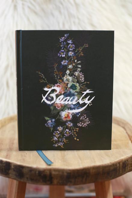 Papaya Beauty Bouquet Journal