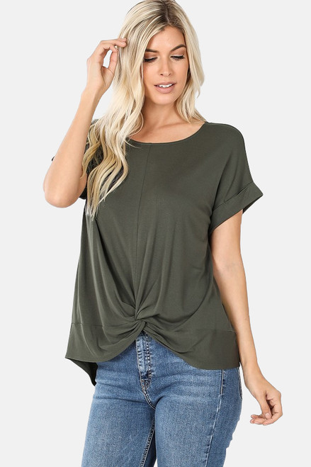 Women's 2 for $30 Mix & Match Tees & Tanks 107