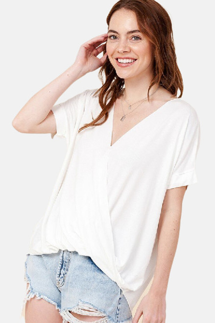 Women's 2 for $40 Mix & Match Tees & Tanks 107