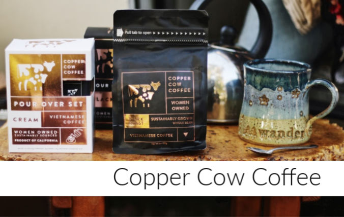 Shop Copper Cow Coffee