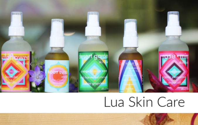 Lua Skin Care