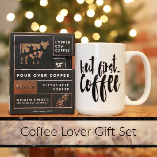 Honey Lovers Gift Set