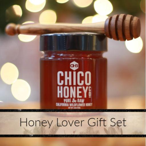 Honey Lover Gift Set