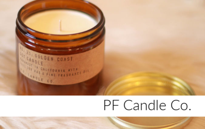 PF Candle Co.