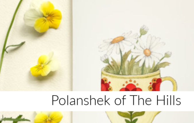 Polanshek of The Hills