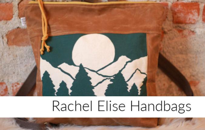 Rachel Elise Handbags